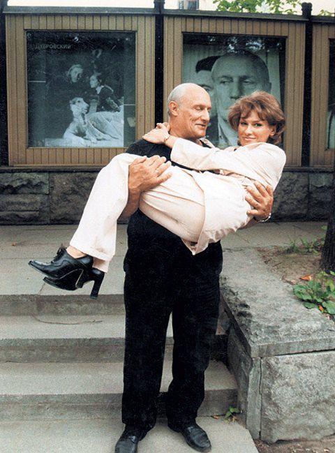Незадолго до смерти Ирина Пороховщикова собиралась подавать на развод