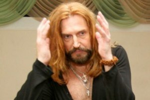 Никита Джигурда избил православного эксперта