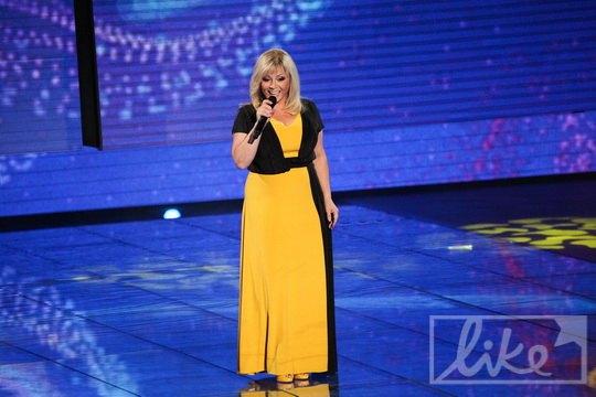 Сестра Софии Ротару певица Аурика Ротару