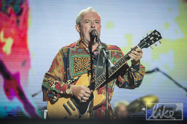 Андрей Макаревич в Киев ездит спокойно