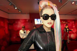 Леди Гага может вернуться на сцену на фестивале iTunes