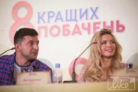 Новый фильм Зеленского уже собрал в прокате более 20 млн грн