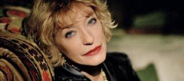 Умерла знаменитая муза Ива Сен-Лорана