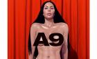 Ким Кардашьян полностью обнажилась для эротического журнала