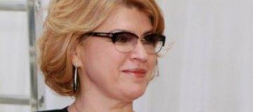 Марина Кинах платит домработнице 200 грн