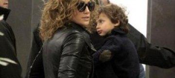 Дженнифер Лопес обвиняет детей в своих проблемах со здоровьем