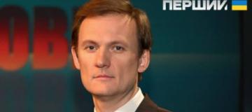 Популярный украинский телеведущий Олесь Терещенко серьезно болен