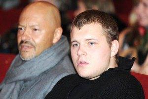 За свадьбу сына Бондарчук выложит $265 тыс.