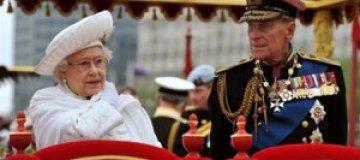 Муж английской королевы показал, что у него под килтом