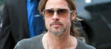 Питт предсказал конец миллионным гонорарам в Голливуде