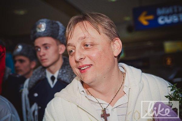 Папа сестер Петрик