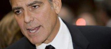Клуни заплатил за обед немца в ресторане