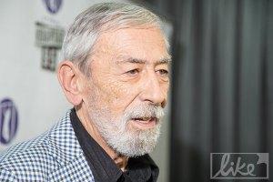"""Кикабидзе о Путине: """"Если тебя бьют, ты ему не должен песни петь"""""""
