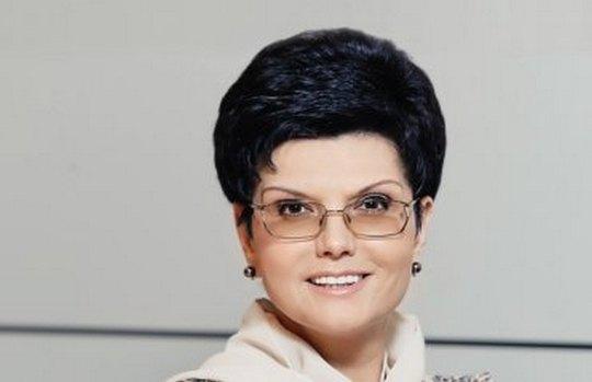 Лариса Мельничук