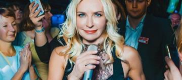 Певица Татьяна Овсиенко стала неузнаваемой после пластики