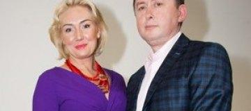 Розинская напишет книгу о муже