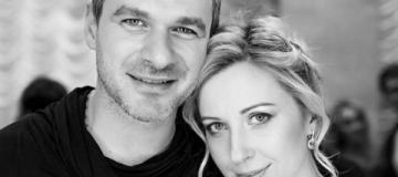 Тоня Матвиенко показала крохотную дочку и полуобнаженного Мирзояна