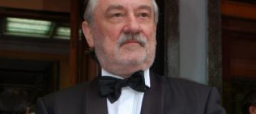 Богдан Ступка не приехал в Минск на вручение кинопремии