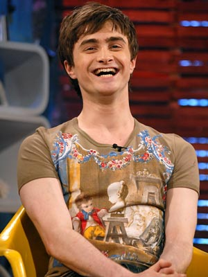 "Звезда ""Гарри Поттера"" оказался на четвертом месте рейтинга"