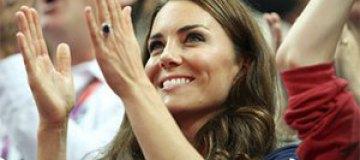 Ставки на роды Кейт Миддлтон побили все рекорды
