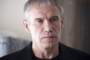 Сергей Гармаш закрутил интрижку с 19-летней поклонницей