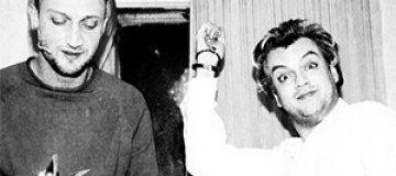 Куценко показал архивное фото с Киркоровым