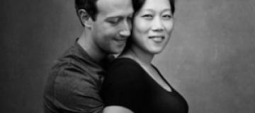 Марк Цукерберг бросит Фейсбук ради декретного отпуска