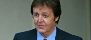 Пола Маккартни признали филантропом года