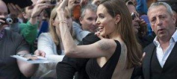 Джоли стала самой влиятельной актрисой Голливуда