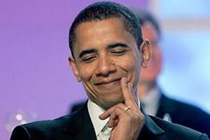 Обама назвал Канье Уэста придурком