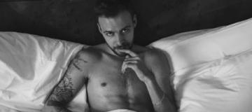 В Сеть попали интимные фото Макса Барских