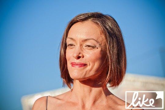 Актриса Наталья Бузько