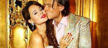Беременная любовница Шаляпина попала в аварию