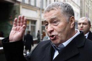 Жириновский извинился перед Пугачевой