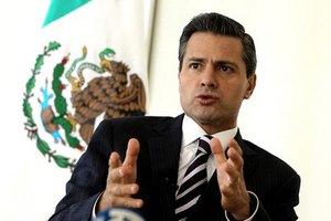 Президент Мексики призвал сограждан худеть
