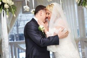 Розинская и Мельниченко бросили пить, чтобы зачать ребенка