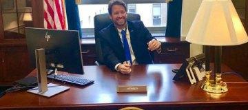 Американского конгрессмена не пустили в Капитолий с шестью бутылками пива