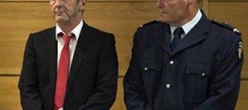 Барабанщик AC/DC признался в ряде преступлений
