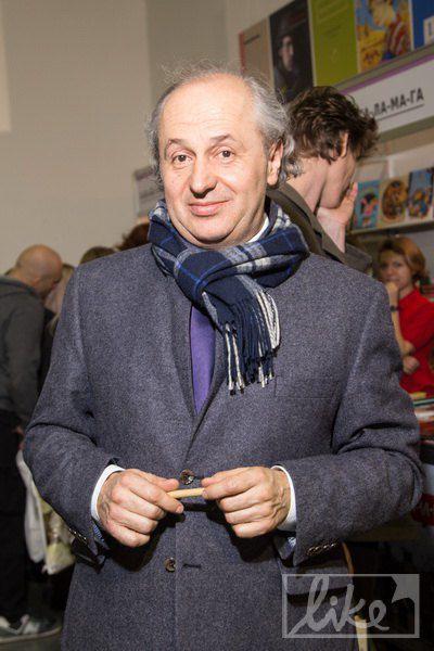 Издатель Иван Малкович