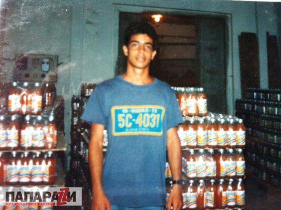 """Арфуш:""""На заводе газированных напитков я подрабатывал, начиная с 15 лет на каникулах. Как сейчас помню, зарплата выдавалась раз в неделю и равнялась 12$"""""""