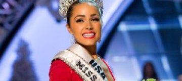 """Титул """"Мисс Вселенная"""" получила 20-летняя американка"""