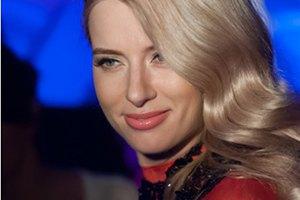 Ольга Горбачева показала подросшую дочь