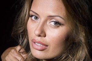 Виктория Боня родила дочь Анджелину
