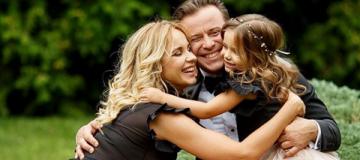 Лилия Ребрик поздравила дочку з днем рождения, опубликовав трогательные фото