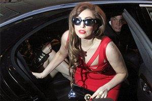 Леди Гага стала самой высокооплачиваемой