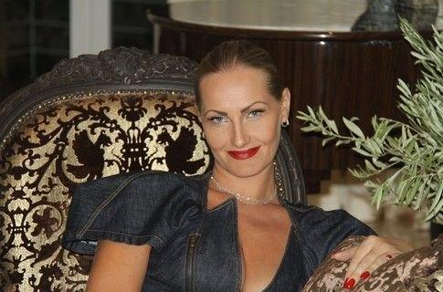 Елена Савчук