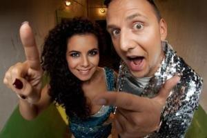 Потап и Настя, Елка и Седокова встретят Новый год в Америке
