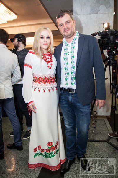 Alyosha и Вадим Лисица