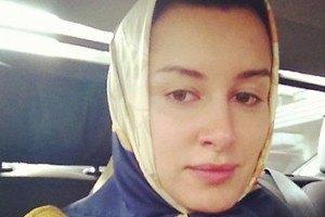 Канделаки стала заслуженным журналистом Чечни