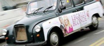 Лондонского таксиста попросили съездить в Мадрид за собакой
